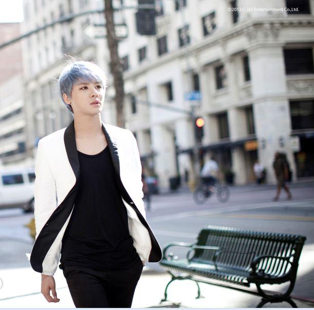 Xia Silver hair