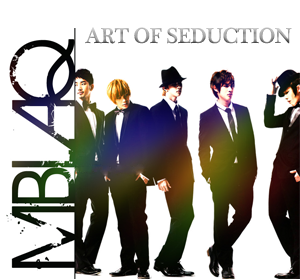 mblaqartofseduction