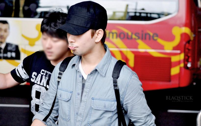 GO pout Incheon