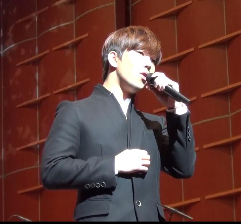 2015-01-16 10_47_38-[OM] 150116 Wild Flower 지오 _ 김해 신년음악회 - YouTube
