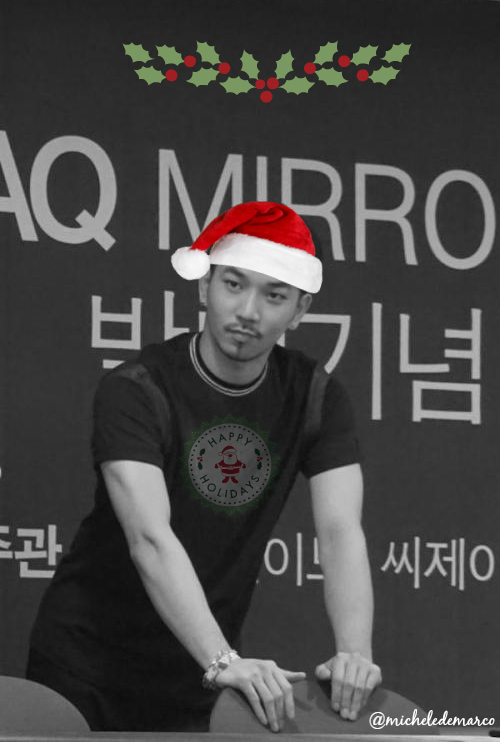 G.O Christmas Package Begin